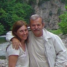 Xristos & Eleni的用戶個人資料