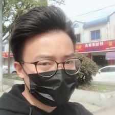 年华 - Uživatelský profil