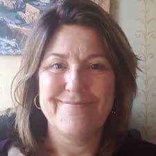 Profil utilisateur de Doreen