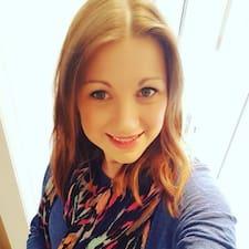 Profil Pengguna Ella