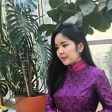 Oyunchimeg User Profile