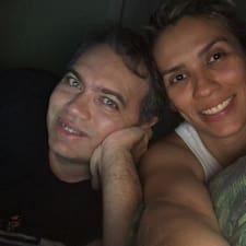 Marcelino Neto felhasználói profilja