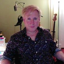 Seth Thomas - Uživatelský profil