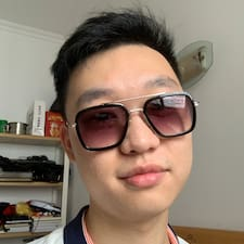 Profil utilisateur de 林旭
