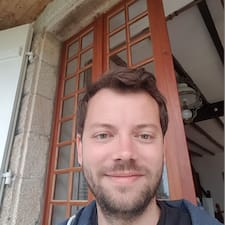Philippe-Antoine User Profile