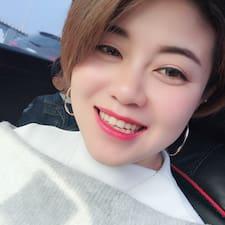 皖倩 felhasználói profilja