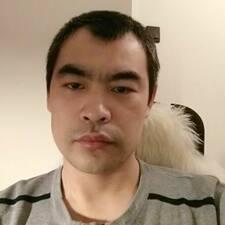 陶 User Profile
