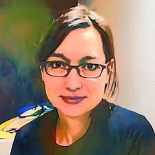 Sabine Kullanıcı Profili