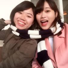 Jhuo User Profile