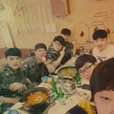 Nutzerprofil von HyunChul