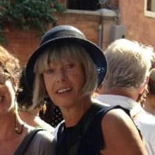Caterinaさんのプロフィール