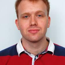 Vladimir - Profil Użytkownika