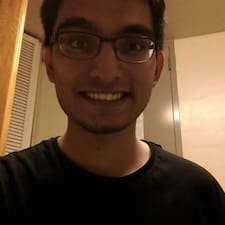 Sid felhasználói profilja