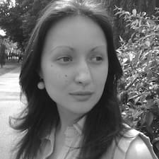 Jelena Kullanıcı Profili