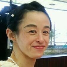 敬子 Kullanıcı Profili