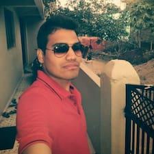Profil utilisateur de Durgesh