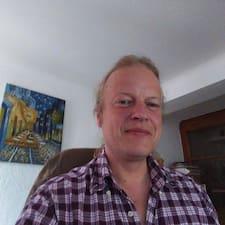 Nutzerprofil von Holger