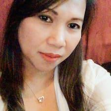 Mary Grace - Uživatelský profil