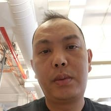 Profil utilisateur de Sonam