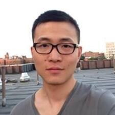 Profilo utente di Sheng