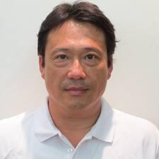 Profil utilisateur de Edson Antonio