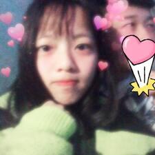 孟瑶 User Profile
