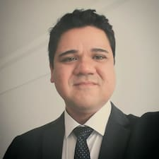 Gustavo Yugo User Profile