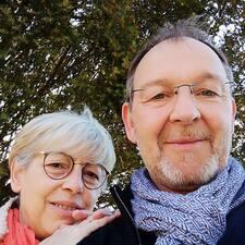Profil utilisateur de Florence Et José