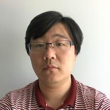 Nutzerprofil von Chenyang