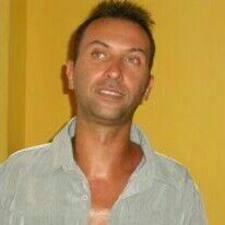 Profil Pengguna Antoni