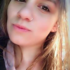 Profilo utente di Debi