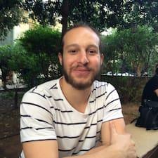 Profilo utente di Yiorgos