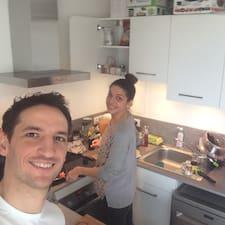 Profilo utente di Julia Et Frédéric