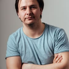 Sergiu User Profile