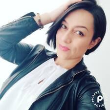Profil korisnika Lida