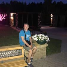 Profil Pengguna Anatolij