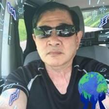Nutzerprofil von Mario Yukio