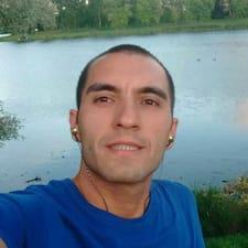 Farid User Profile