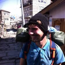 Profilo utente di Олег