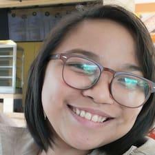 Profil Pengguna Cedie