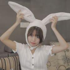 燕琳 felhasználói profilja