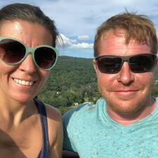 Gregg & Erin是超讚房東。
