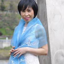 Kim User Profile