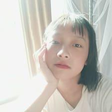 侯迩琳 - Profil Użytkownika