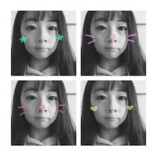 珍 Profile ng User