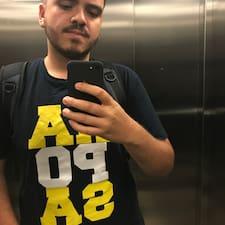 José Henrique User Profile