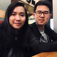 Thanh Trung User Profile