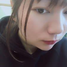 荣雪 felhasználói profilja