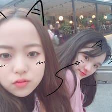 Nutzerprofil von 媛琳