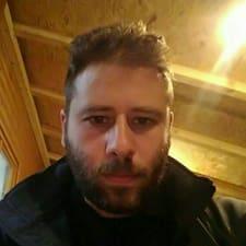 Davide User Profile